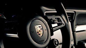 Porsche 911 Release - The Fischer Co.
